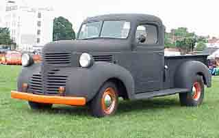 Old Dodge Trucks >> Old Dodge Trucks They Re Not Too Common But Are Great Old Trucks