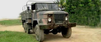 old army trucks ideal off road vehicles old trucks. Black Bedroom Furniture Sets. Home Design Ideas
